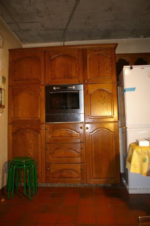 Keuken - Oude foto keuken ...